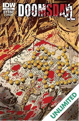 Doomsday.1 #4 (of 4)