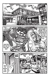 GTO: Paradise Lost #74