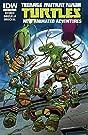 Teenage Mutant Ninja Turtles: New Animated Adventures #2