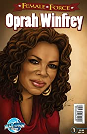 Female Force: Oprah Winfrey