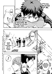 Yamada-kun and the Seven Witches #235