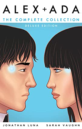 Alex + Ada: The Complete Collection