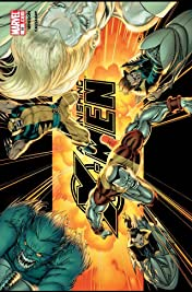 Astonishing X-Men (2004-2013) #19