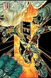 Astonishing X-Men (2004-2013) #19