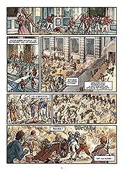 Champs d'honneur - La Bérézina: Novembre 1812