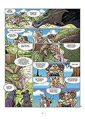 Atalante Vol. 9: Le Secret d'Héraclès