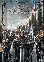 Les Maîtres inquisiteurs Vol. 6: À la lumière du chaos