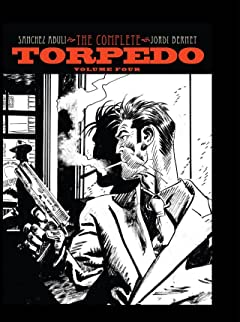 Torpedo Tome 4