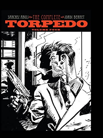 Torpedo Vol. 4