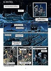 Wunderwaffen Vol. 10: La Nuit des armes miracles