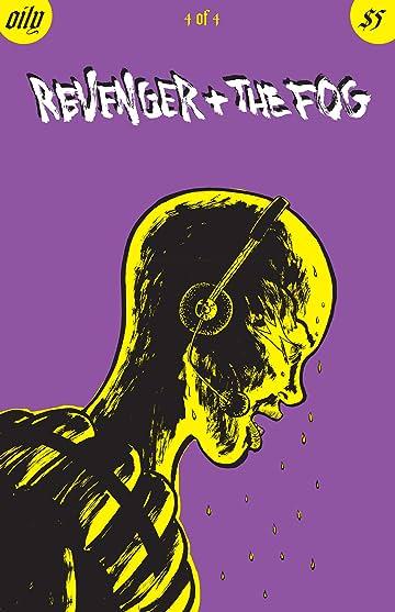 Revenger & The Fog No.4