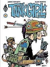 Tank Girl Vol. 1