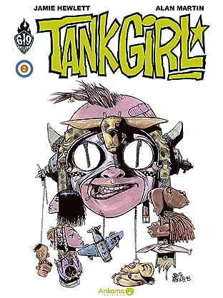 Tank Girl Vol. 2