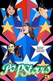Fame: Pop Stars Vol. 3