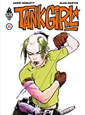 Tank Girl Vol. 3