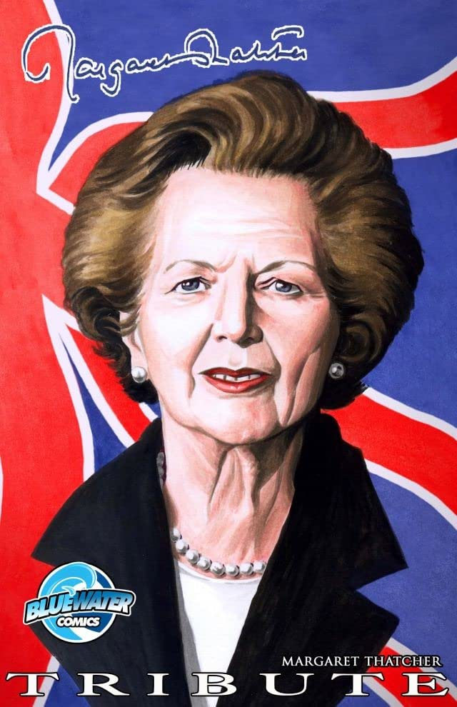 Tribute: Margaret Thatcher