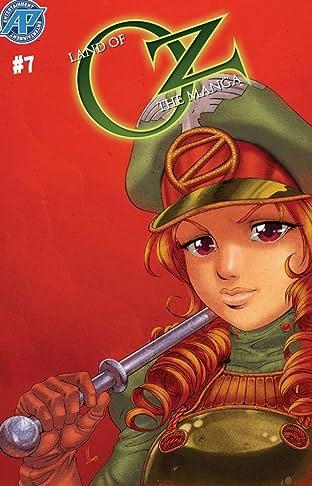 The Land of Oz: The Manga #7