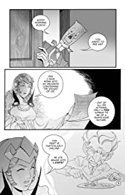 The Land of Oz: The Manga #7 (of 8)