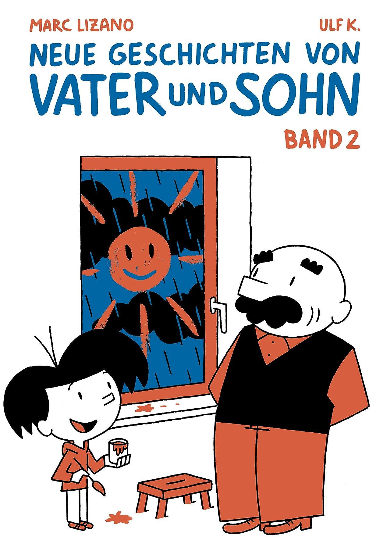 Neue Geschichten von Vater und Sohn Vol. 2