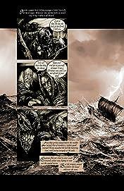 Spawn: The Dark Ages #10