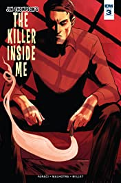 Jim Thompson's The Killer Inside Me #3 (of 5)