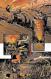 Judge Dredd (2015-2016) #12