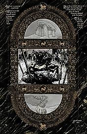 Spawn: The Dark Ages #11