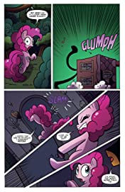 My Little Pony: Friends Forever #34