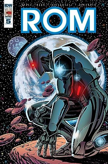 ROM #5