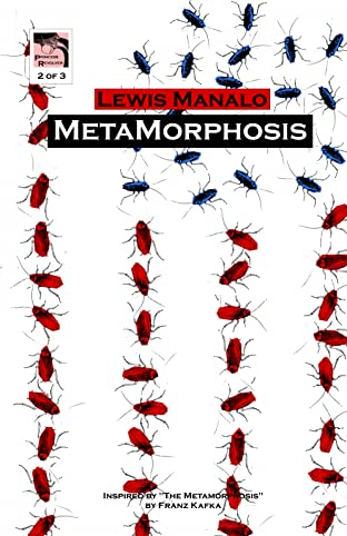 MetaMorphosis #2