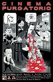 Cinema Purgatorio #8