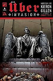 Uber: Invasion #2