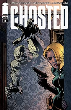 Ghosted #2