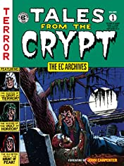 The EC Archives: Tales from the Crypt Vol. 1