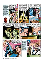 The EC Archives: Weird Science Vol. 1