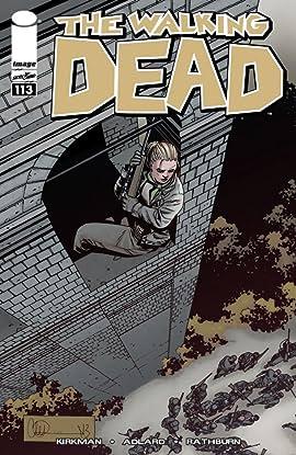 The Walking Dead #113