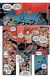 Harbinger (2012- ) #15: Digital Exclusives Edition