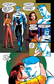 Adventures of Superman (1986-2006) #546