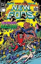 New Gods (1989-1991) #24