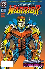 Guy Gardner: Warrior (1992-1996) #18