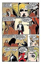 The Minx (1998-1999) #8