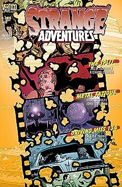 Strange Adventures (1999-2000) No.3