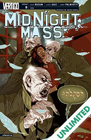 Midnight, Mass (2002-2003) #8