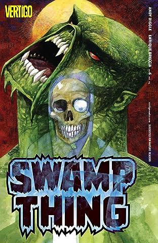 Swamp Thing (2004-2006) #6