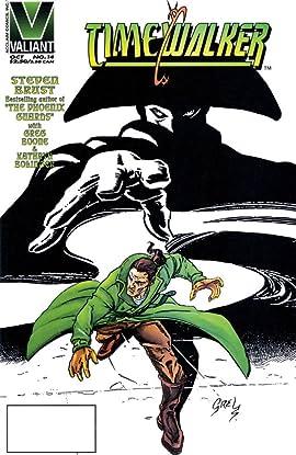 Timewalker (1994) No.14