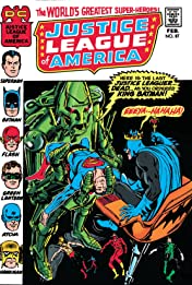Justice League of America (1960-1987) #87
