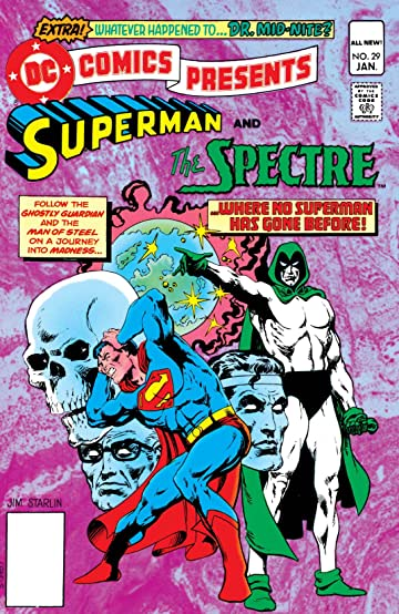 DC Comics Presents (1978-1986) #29