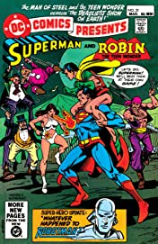 DC Comics Presents (1978-1986) #31