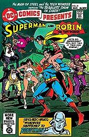 DC Comics Presents (1978-1986) #31