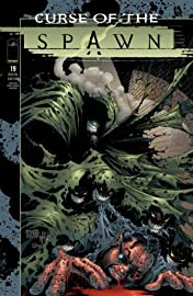 Curse of the Spawn #19